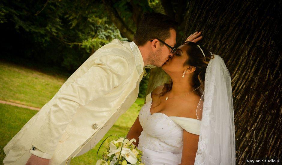 Le mariage de Sébastien et Emi à Quarouble, Nord