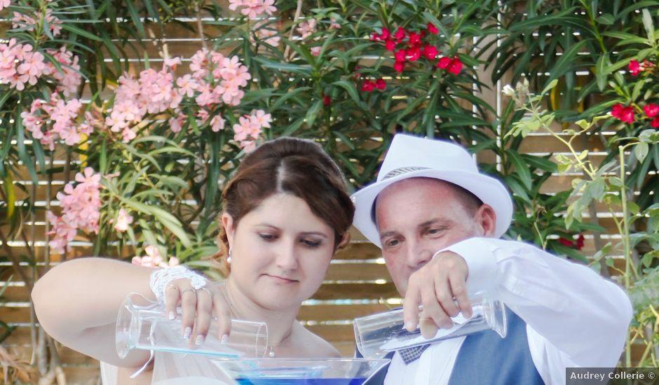 Le mariage de Philippe et Laetitia à Le Revest-les-Eaux, Var