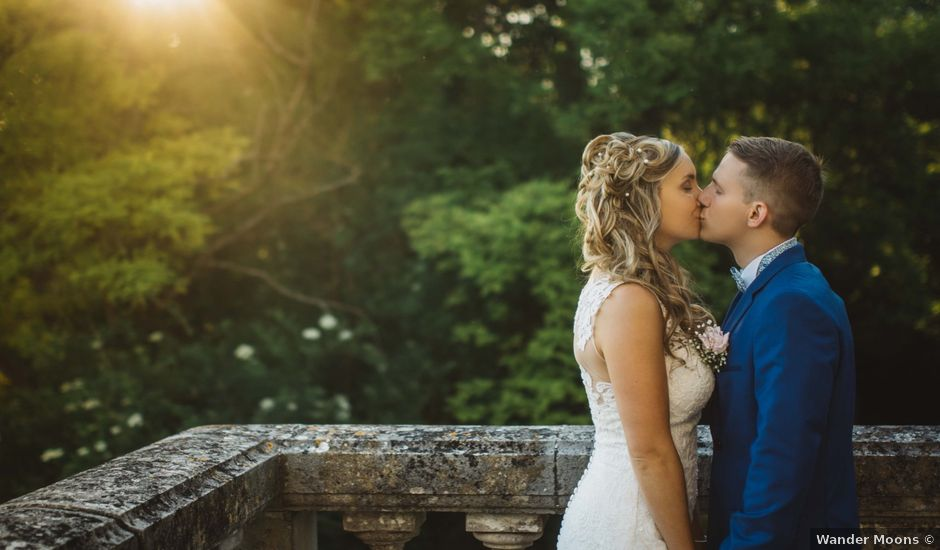 Le mariage de Sébastien et Florine à Messy, Seine-et-Marne
