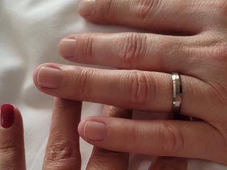 Le mariage de Magali et Mendes 1
