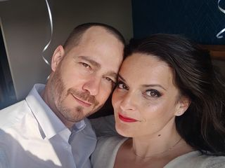 Le mariage de Magali et Mendes