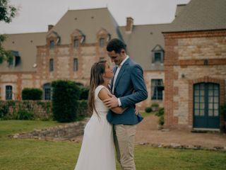 Le mariage de Megan et Thomas 3