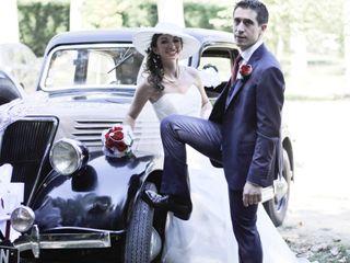 Le mariage de Marco et Emilie 1
