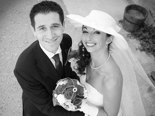 Le mariage de Marco et Emilie