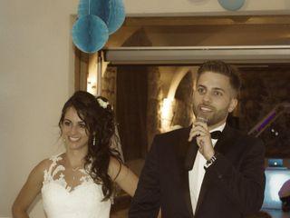 Le mariage de Davy et Eline 3
