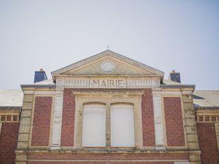 Le mariage de Manon et Matthieu 1