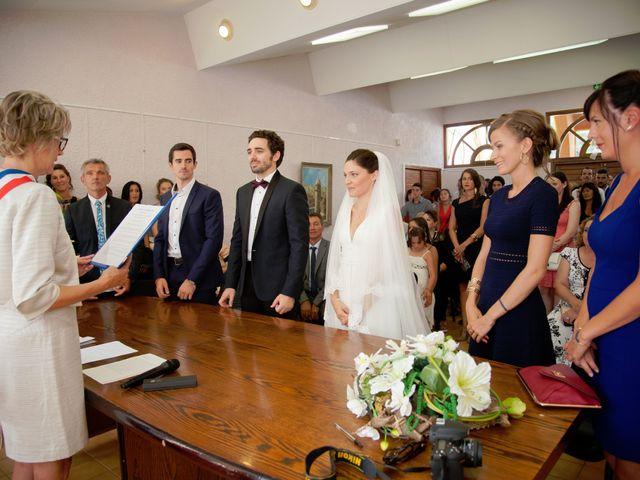 Le mariage de Yannick et Amandine à Villeneuve-de-la-Raho, Pyrénées-Orientales 19