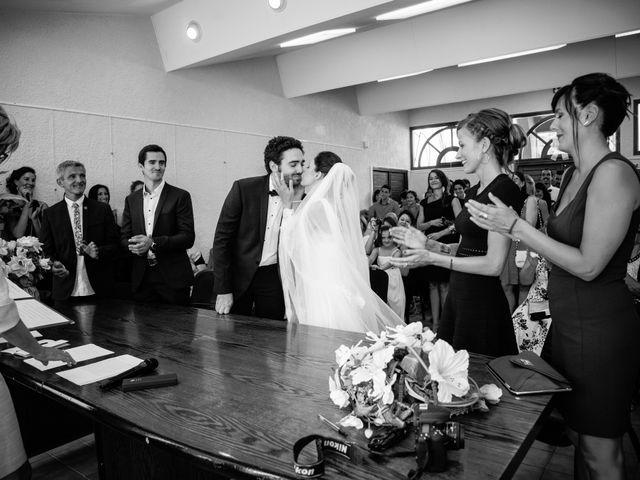 Le mariage de Yannick et Amandine à Villeneuve-de-la-Raho, Pyrénées-Orientales 20