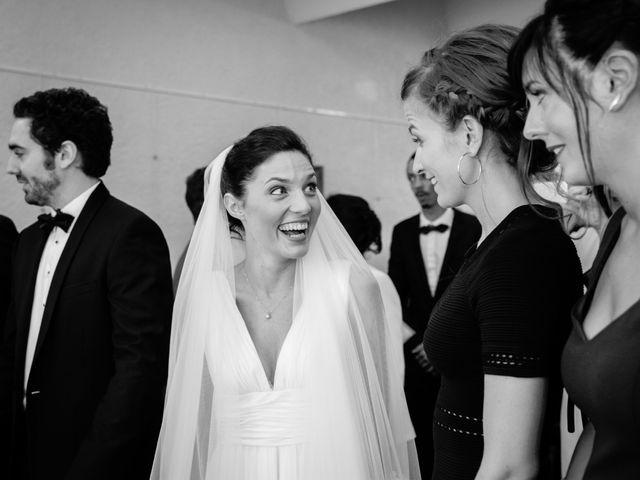 Le mariage de Yannick et Amandine à Villeneuve-de-la-Raho, Pyrénées-Orientales 21