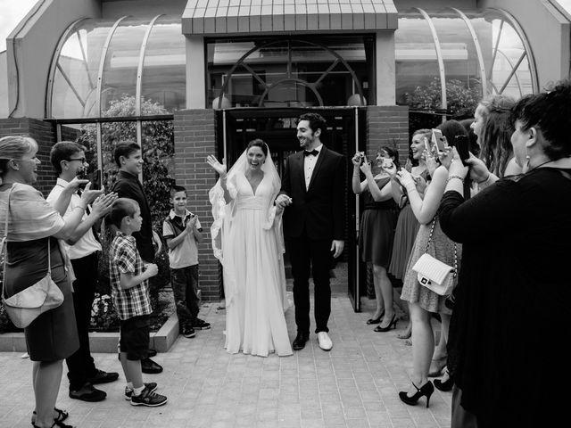 Le mariage de Yannick et Amandine à Villeneuve-de-la-Raho, Pyrénées-Orientales 22