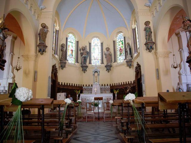 Le mariage de Yannick et Amandine à Villeneuve-de-la-Raho, Pyrénées-Orientales 24