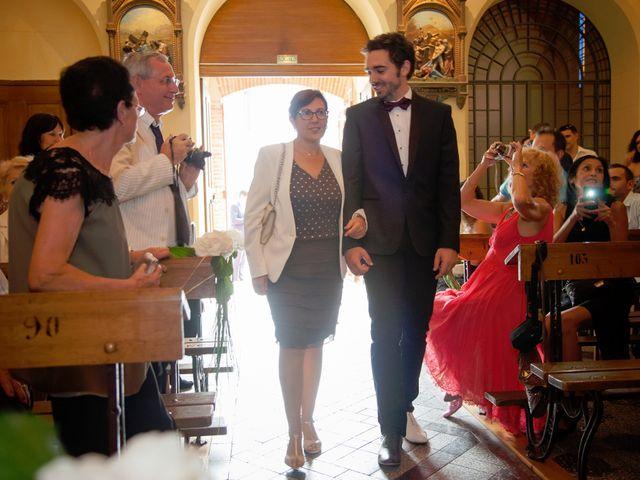 Le mariage de Yannick et Amandine à Villeneuve-de-la-Raho, Pyrénées-Orientales 25
