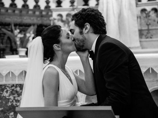 Le mariage de Yannick et Amandine à Villeneuve-de-la-Raho, Pyrénées-Orientales 31