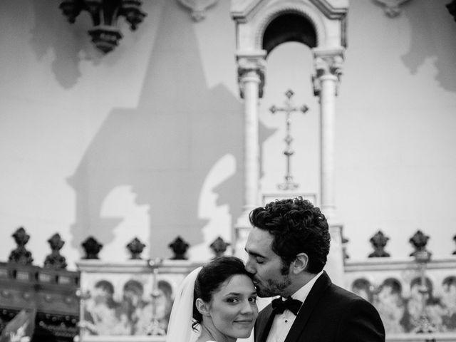 Le mariage de Yannick et Amandine à Villeneuve-de-la-Raho, Pyrénées-Orientales 32