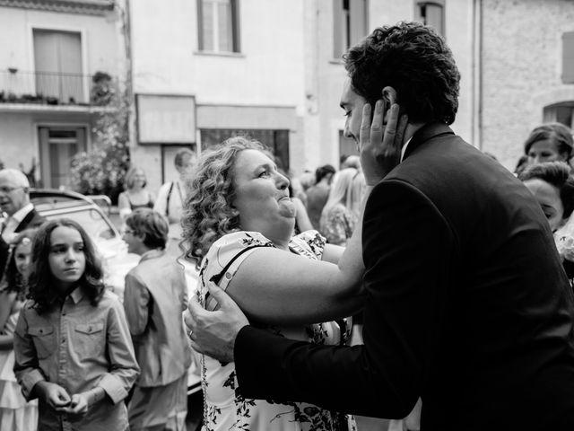Le mariage de Yannick et Amandine à Villeneuve-de-la-Raho, Pyrénées-Orientales 36