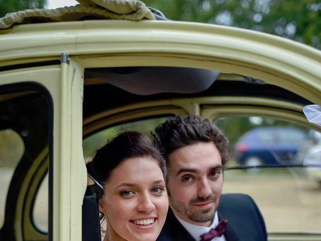 Le mariage de Yannick et Amandine à Villeneuve-de-la-Raho, Pyrénées-Orientales 47