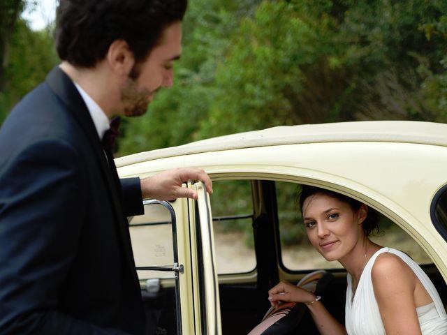 Le mariage de Yannick et Amandine à Villeneuve-de-la-Raho, Pyrénées-Orientales 49