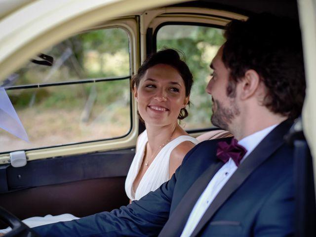 Le mariage de Yannick et Amandine à Villeneuve-de-la-Raho, Pyrénées-Orientales 50