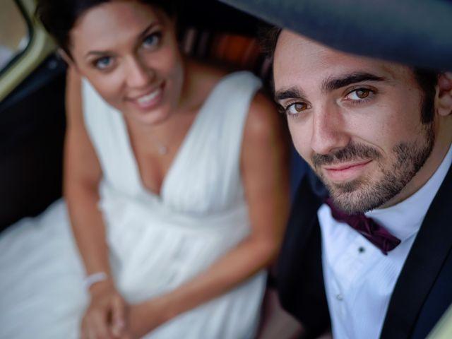 Le mariage de Yannick et Amandine à Villeneuve-de-la-Raho, Pyrénées-Orientales 51