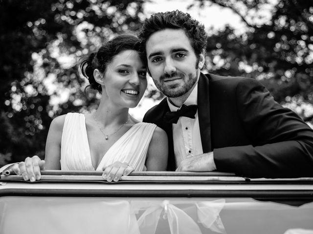 Le mariage de Yannick et Amandine à Villeneuve-de-la-Raho, Pyrénées-Orientales 53
