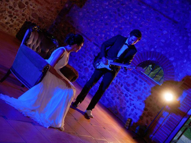 Le mariage de Yannick et Amandine à Villeneuve-de-la-Raho, Pyrénées-Orientales 55