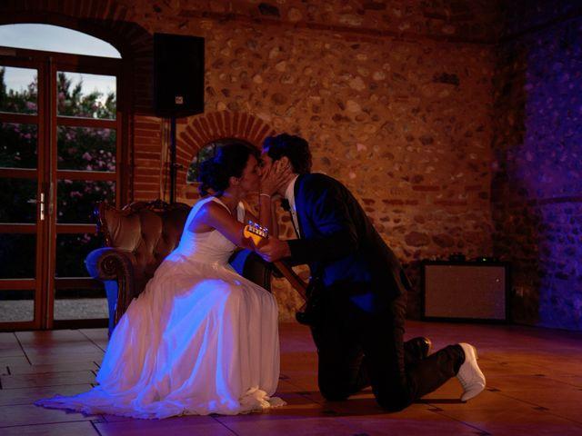 Le mariage de Yannick et Amandine à Villeneuve-de-la-Raho, Pyrénées-Orientales 56