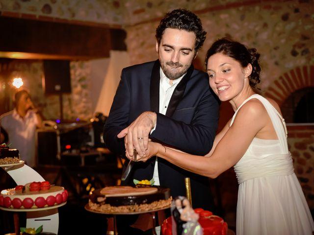 Le mariage de Yannick et Amandine à Villeneuve-de-la-Raho, Pyrénées-Orientales 60