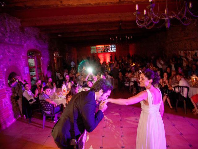 Le mariage de Yannick et Amandine à Villeneuve-de-la-Raho, Pyrénées-Orientales 57