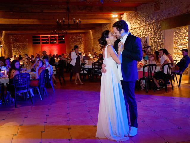 Le mariage de Yannick et Amandine à Villeneuve-de-la-Raho, Pyrénées-Orientales 59
