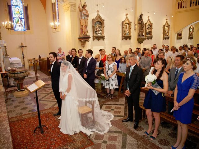 Le mariage de Yannick et Amandine à Villeneuve-de-la-Raho, Pyrénées-Orientales 29