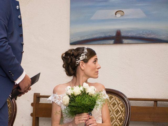 Le mariage de Benoît et Antonina à Sablé-sur-Sarthe, Sarthe 7