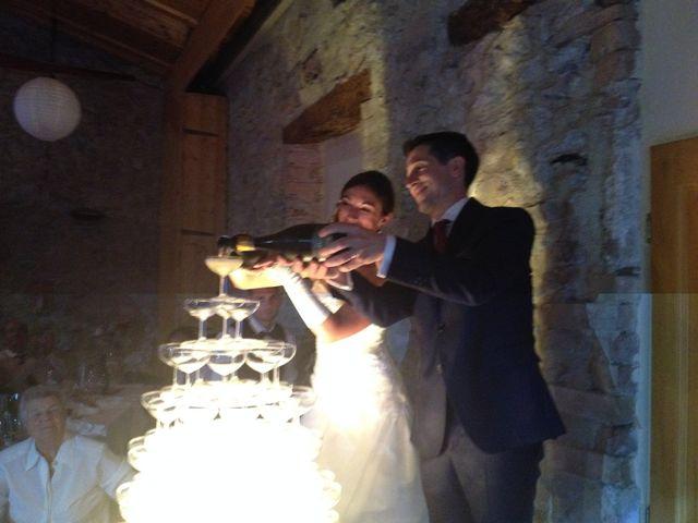 Le mariage de Emilie et Marco à Valence, Drôme 5