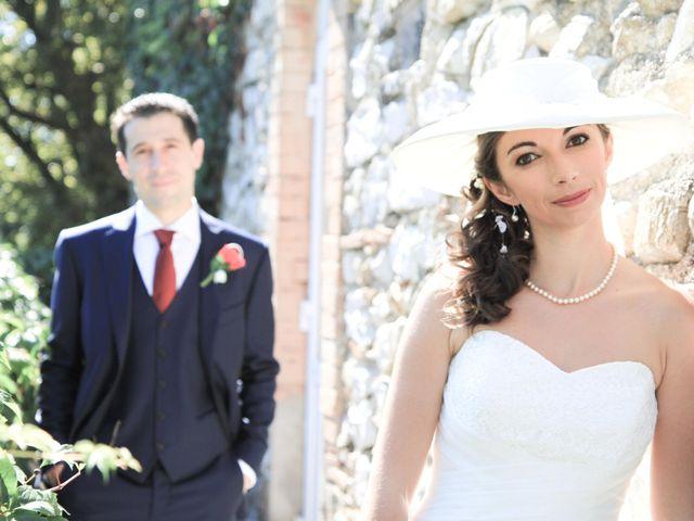 Le mariage de Emilie et Marco à Valence, Drôme 2
