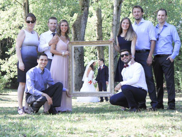 Le mariage de Emilie et Marco à Valence, Drôme 7