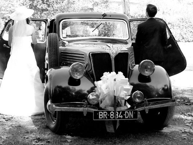 Le mariage de Emilie et Marco à Valence, Drôme 8