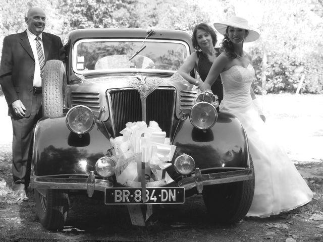 Le mariage de Emilie et Marco à Valence, Drôme 9
