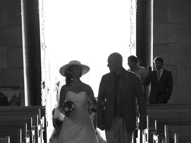 Le mariage de Emilie et Marco à Valence, Drôme 11