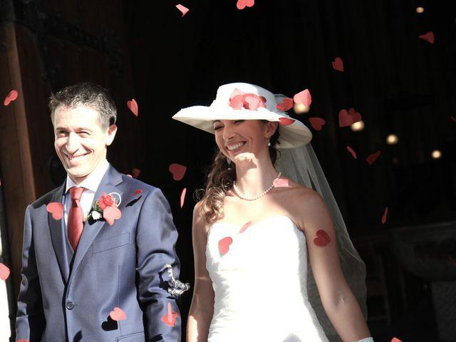 Le mariage de Emilie et Marco à Valence, Drôme 12