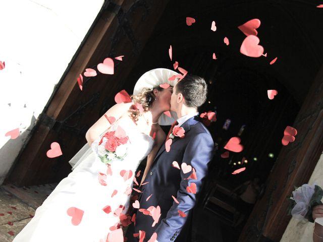 Le mariage de Emilie et Marco à Valence, Drôme 13