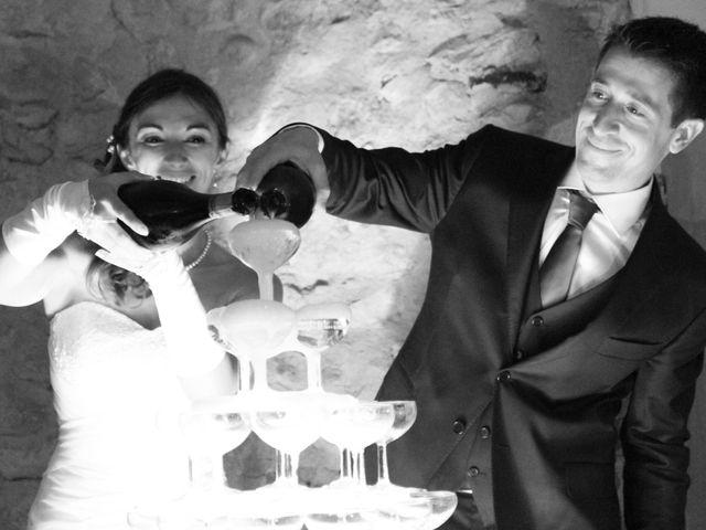 Le mariage de Emilie et Marco à Valence, Drôme 18