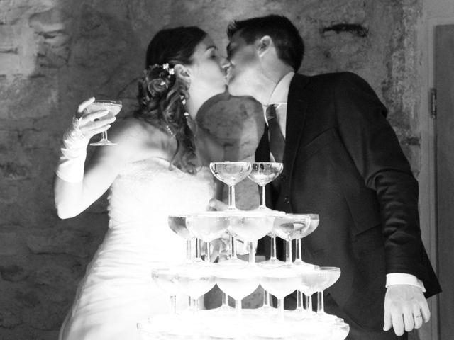 Le mariage de Emilie et Marco à Valence, Drôme 19