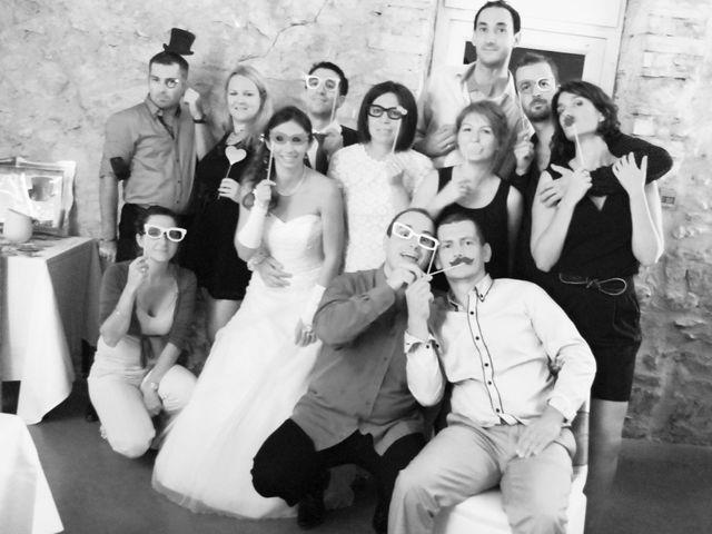 Le mariage de Emilie et Marco à Valence, Drôme 20