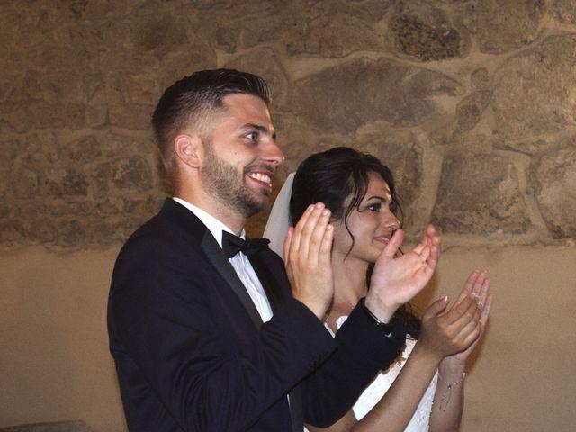 Le mariage de Eline et Davy à Davézieux, Ardèche 5