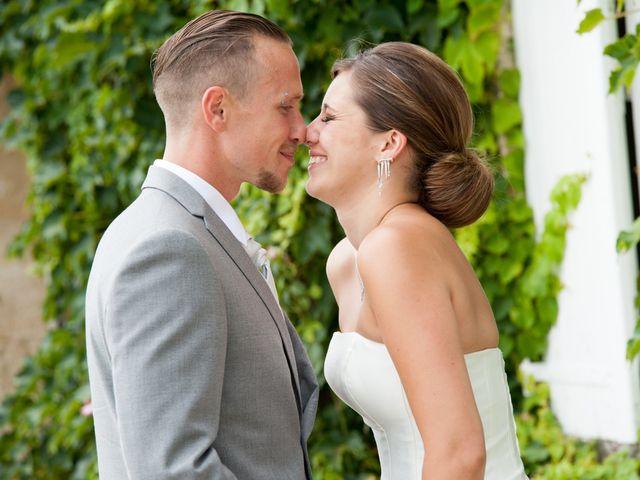 Le mariage de Aurore et Sampsa