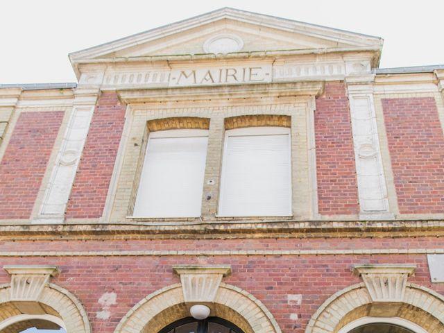 Le mariage de Matthieu et Manon à Gonneville-la-Mallet, Seine-Maritime 3