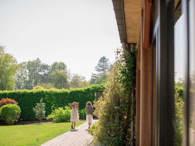 Le mariage de Matthieu et Manon à Gonneville-la-Mallet, Seine-Maritime 23