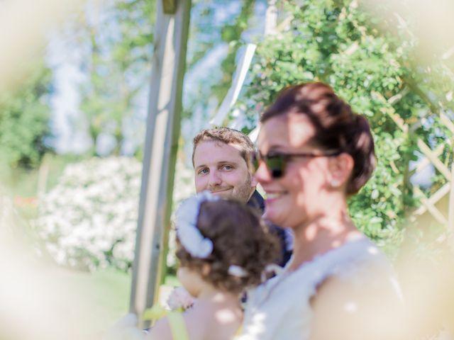 Le mariage de Matthieu et Manon à Gonneville-la-Mallet, Seine-Maritime 32