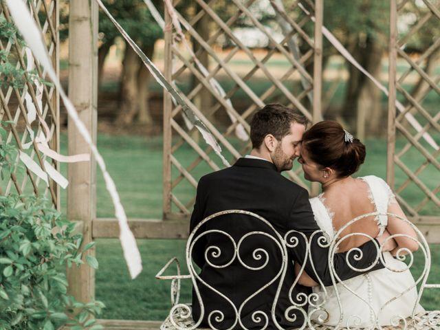 Le mariage de Manon et Matthieu