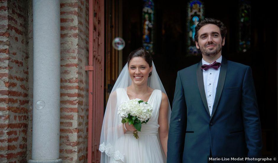 Le mariage de Yannick et Amandine à Villeneuve-de-la-Raho, Pyrénées-Orientales