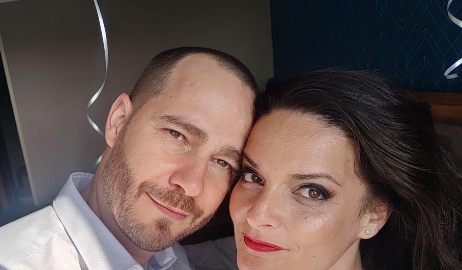 Le mariage de Mendes et Magali à Montévrain, Seine-et-Marne